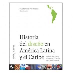 Publicación: Historia del Diseño en América Latina y el Caribe