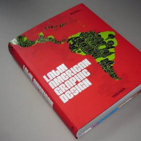 Libro: Latin American Graphic Design