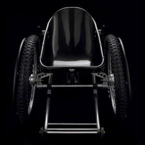 Tekinetic: la silla de ruedas todo terreno