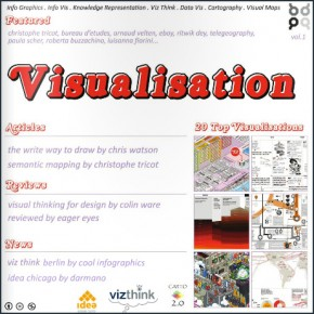 Visualización: el diseño de información