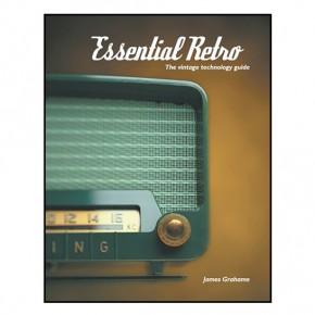 Essential Retro: una guía de la tecnología Vintage