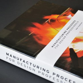 Manual: Manufacturing Processes for Design Professionals