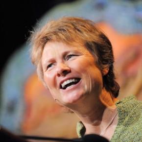 Janine M. Benyus: Biomimicry, innovación inspirada por la naturaleza