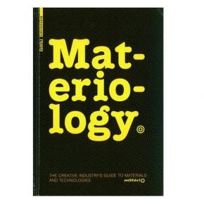 Materiology: guía de materiales y tecnología