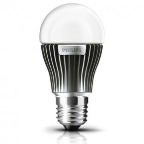 Philips Master LED Lightbulbs: el bombillo lámpara