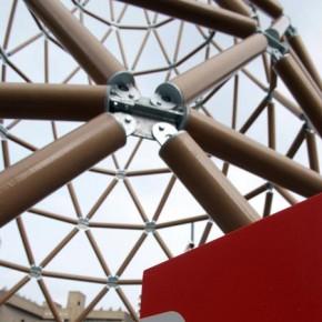 Shigueru Ban: grandes estructuras en cartón