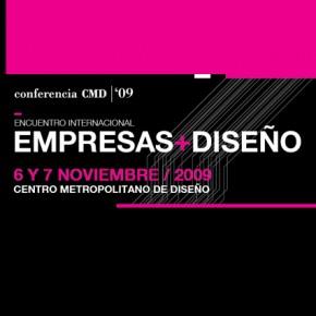 CMD09: Empresas + Diseño en Buenos Aires