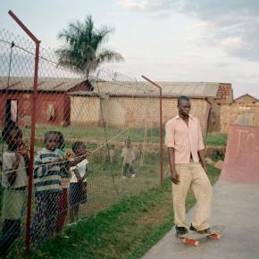 Skateparks: la fiebre de las patinetas en África