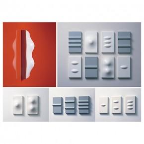 Silicon Switches: modificaciones suaves de la forma