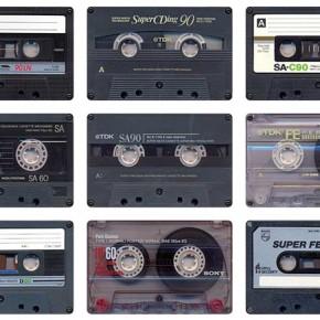Cassette: un soporte intermedio y superado