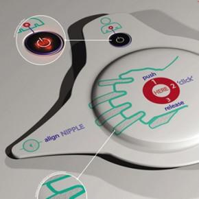 CPR Pad: diseño para el corazón