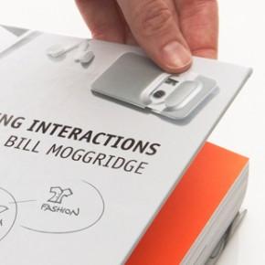 Diseño de Interacción: el libro de Bill Moggridge