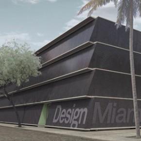 "Design Miami ""rural"": Art Basel Miami Beach"