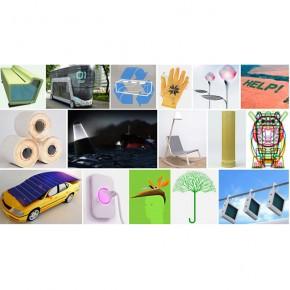 IIDA 2009: Green Life Premio Internacional de Diseño