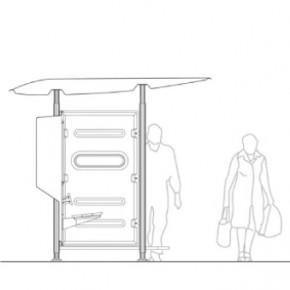 Intervenciones urbanas: diseño industrial