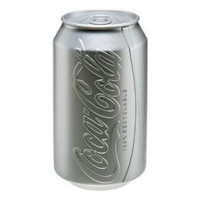Coca-cola: no-color