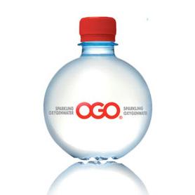 OGO: agua de lujo