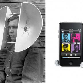 70 años en sonido: del aire al oído