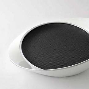 O&O Seat Chair: geometría sencilla
