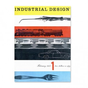 I.D. Magazine cierra: 55 años de referencia en diseño industrial
