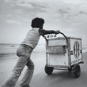 Divulgar el Diseño Industrial: de la creatividad al granito de arena