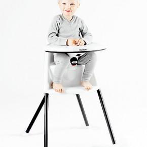 BABYBJÖRN High Chair: practicidad, seguridad y simplicidad para alimentar a nuestros niños