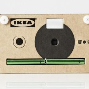 KNÄPPA: la cámara digital más económica del mundo es de IKEA