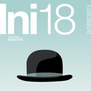 DNI18: 5 puntos invisibles del diseño, en el Clarín de Argentina