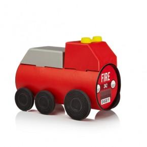 JULIO Tube Toys: juguetes donde el empaque es parte del producto Oscar Díaz