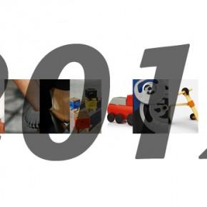 2012: doce productos en DIconexiones