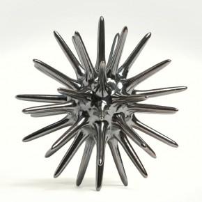 Pamela Sunday: esferas y superficies inspiradas en la naturaleza