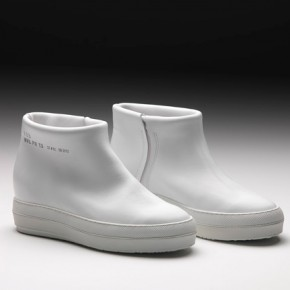 Pure: la línea de zapatos del arquitecto francés Jean Nouvel para Ruco