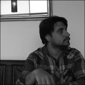 Eugenio Paz Diseñador industrial [argentina]