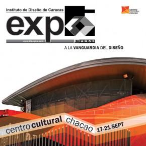 Exposición: Instituto de Diseño de Caracas, 30 años de diseño