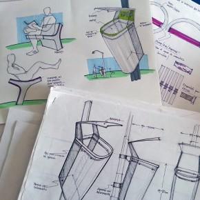 Diseño de Producto: la representación gráfica en el Diseño Industrial
