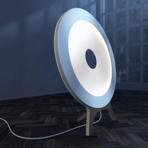 Lámpara L1: un homenaje a Tesla en un objeto cotidiano