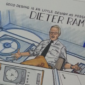Opinión: Dieter se lo debemos al oeste