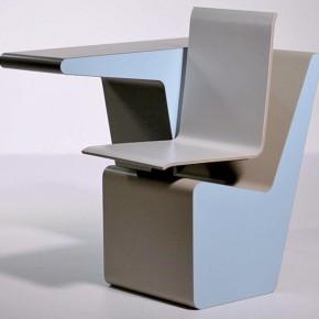 Silla SideSeat: repensando el mobiliario de oficina