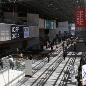 ICFF 2014: caminando por la Feria Internacional del Mueble Contemporáneo en NYC