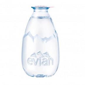 La Goutte: la nueva botella de agua de Evian