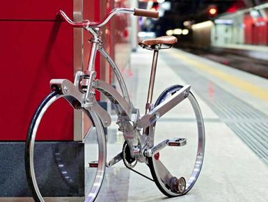 Sada Bike: bicicletas plegables ganan