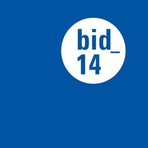 Convocatoria bid_14: 4ta. edición Bienal Iberoamericana de Diseño en Madrid