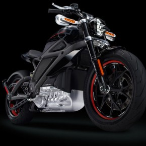 Proyecto LiveWire: la nueva motocicleta eléctrica de Harley-Davidson