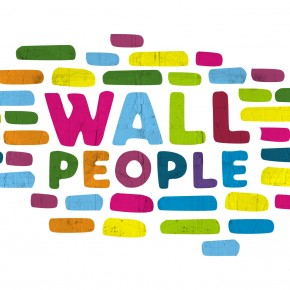 Wallpeople: una manera de intevenir el espacio público