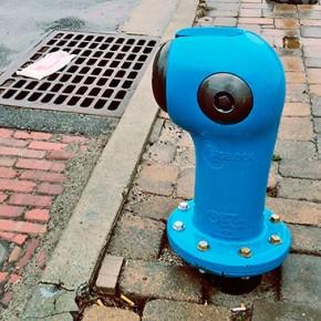 SPARTAN: el hidrante que modificó un invento centenario
