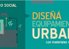 Concurso: VII edición de Sumá Uso!, equipamiento urbano