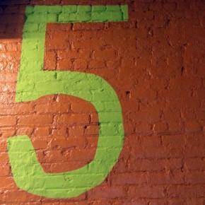 di-conexiones:  5to. Aniversario, 5 años conectando el diseño industrial