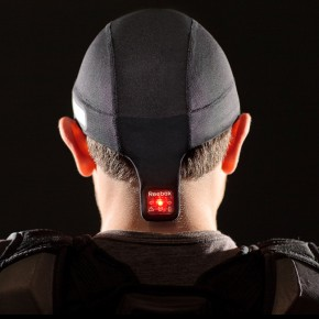 Reebok's checklight: monitoring concussions in athletes
