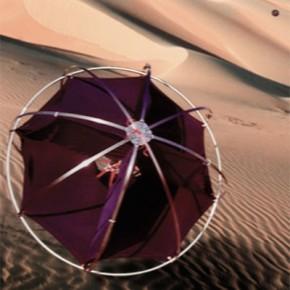 Tumbleweed Desert: el diseño en la desertificación de los territorios