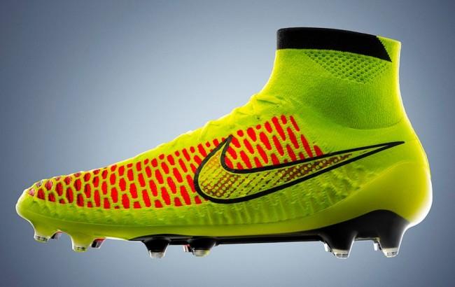 Nike Magista equipo de diseo empuja la innovacin a otro nivel y